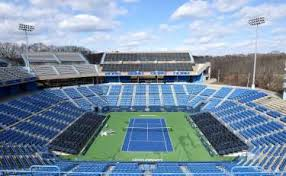 Can The Connecticut Tennis Center In New Haven Be Saved