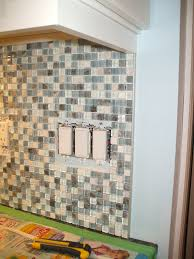 How To Install Kitchen Backsplash Tiles Videos