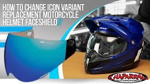 Icon Variant Double Stack Hi Viz Full Face Helmet Hi Viz Xl 0101 10014