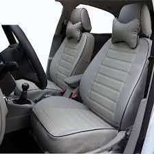 <b>Carnong</b> PU <b>leather</b> custom <b>seat cover</b> proper fit for HONDA ...