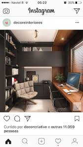 Office Design For Small Spaces Magnificent Pin By Varsha Sasilal On Office Design Pinterest Desk Home
