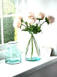 large glass vase big glass vases for centerpieces glass vase decoration ideas large vase decoration ideas