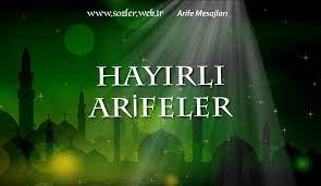 Arefe günü kısa mesaj 2021 SMS cep telefonu Whatsapp mesajı! Arife günü  resimli mesajları ve en güzel sözleri! - Aşk Sözleri, Güzel Sözler Ve Özel  Günler İçin Mesajlar
