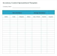 inventory control spreadsheet template inventory management excel template free download computer inventory