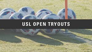 North Texas Soccer Age Chart Fc Dallas Usl League One Team To Hold Two Tryout Sessions