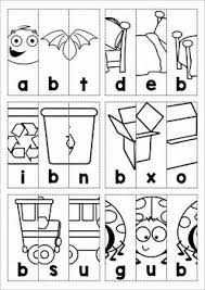 Split into 7 groups, the worksheets contain all 42 letter sounds. Phonics Cvc Picture Scrambles Phonics Cvc Phonics Kindergarten Alphabet Phonics