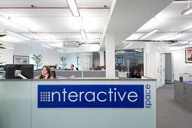 Design Waterloo Office Design In Waterloo Interactive Space