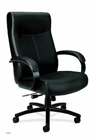 1 basyx by hon big tall leather high back chair