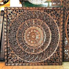 wood wall art uk carved