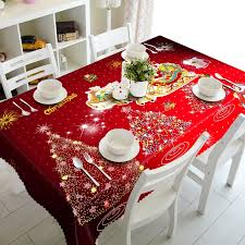 3d waterproof rectangular and round tablecloth 3d waterproof rectangular and round tablecloth