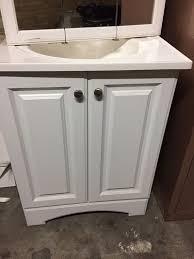 white bathroom medicine cabinets. White Bathroom Vanities, Mirror Medicine Cabinet And Vanity Top Brand New (Household) In Morton Grove, IL Cabinets