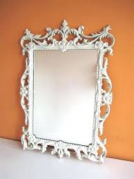 Decorative Bathroom Mirrors Importance Of Decorative Bathroom