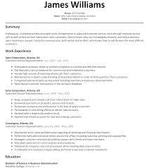 Sample Resume For Inbound Customer Service Representative Sample Resume for Inbound Customer Service Representative Danayaus 1