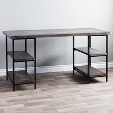 extra long office desk. Amusing Extra Long Office Desk Brilliant Inspiration Interior Home Design Ideas E