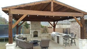 patio deck pergola builders
