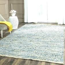 wayfair area rugs 5x7 area rugs area rugs area rugs hand woven natural blue area rug