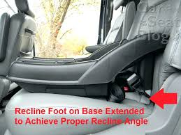 how to install a car seat base car seat car seat bases for the most trusted how to install a car seat base