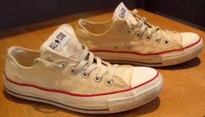 converse vintage shoes. vintage! converse made in usa chuck taylor *all star* shoes sneakers low- vintage s