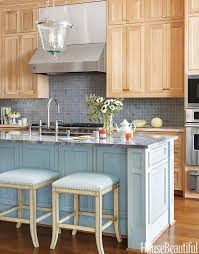 Kitchen countertop and backsplash ideas Backsplash Designs House Beautiful Best Kitchen Backsplash Ideas Tile Designs For Kitchen Backsplashes