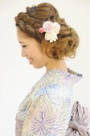 ヘアアレンジの王道編み込みの違いをヘアメイクアップアーティスト