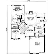 floor plans 2500 square feet european style house plan 4 beds 2 50 baths sq ft 40 364