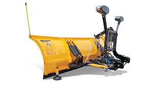 road pro series professional commercial snow plows meyer reliability