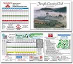 Forsyth Country Club – Scorecard – Fore Better Golf, Inc.