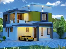 1900 sq ft 3 bhk on 4 cent new house