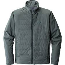 Black Diamond First Light Jacket First Light Insulated Jacket