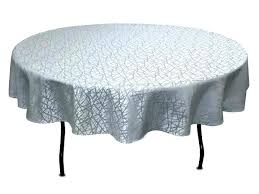 plastic tablecloth gray chevron post dining table cover