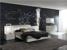 master bedroom decorating ideas contemporary. Minimalist Black Wall Combined With Floor Has White Easy Master Bedroom Decorating Ideas It Also Contemporary U
