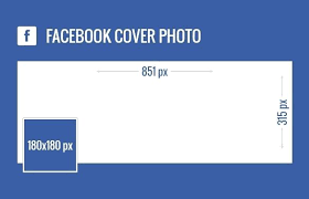 cover photo banner template facebook psd 2018 size