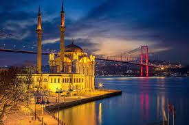 تركيا اليوم - Turkey Today - Home