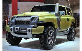 2018 Toyota FJ Cruiser Side Image For Android | Car Specs And Price