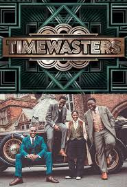 Timewasters Temporada 1
