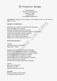 Hospital Volunteer Cover Letter How To Write An Application