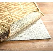 non skid rug pad non slip rug pad basics non slip rug pad non slip rug