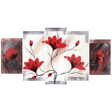 sweet looking red canvas wall art design flower walmart canada boston sox gray and with yellow in them almond blossom on grey and yellow wall art canada with sweet looking red canvas wall art design flower walmart canada