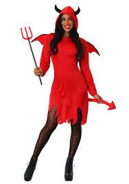 cute devil costume
