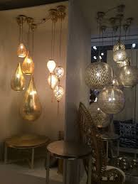 new trends in lighting. NYNOW Design Trends New In Lighting 3