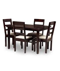 dining table 4 chairs dining room outstanding 4 seater dining set 4 seater dining