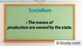 Capitalism Vs Socialism Differences Advantages