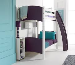 Scallywags Bedroom Furniture Cresta Scallywag Bunk Bed Bed Post