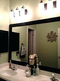 silver framed bathroom mirrors. Silver Bathroom Wall Mirror Large Framed Mirrors White .