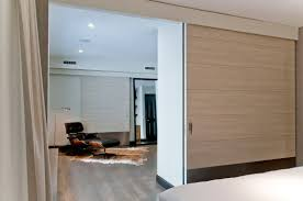 sliding door perfectly straight gap high performance pocket