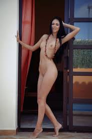 Macy B Nude in Stoesmi at Metart Hunter