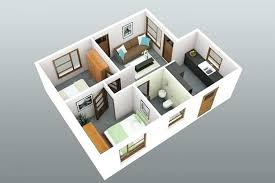Stylish design plans for 2 bedroom house cottage two download designs