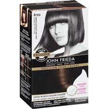 Sheer Blonde John Frieda Precision Foam