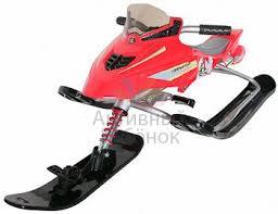 <b>Снегокат Snow</b> Storm <b>Moto</b> купить в Москве в интернет магазине ...