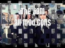 The <b>Jam</b> - <b>All Mod</b> Cons Album Vesion - YouTube